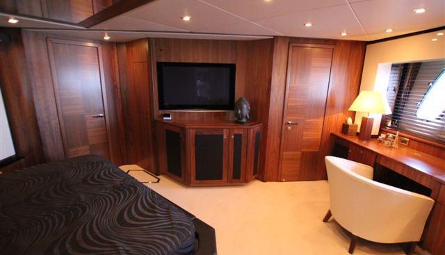 Kian Charter Yacht - 4