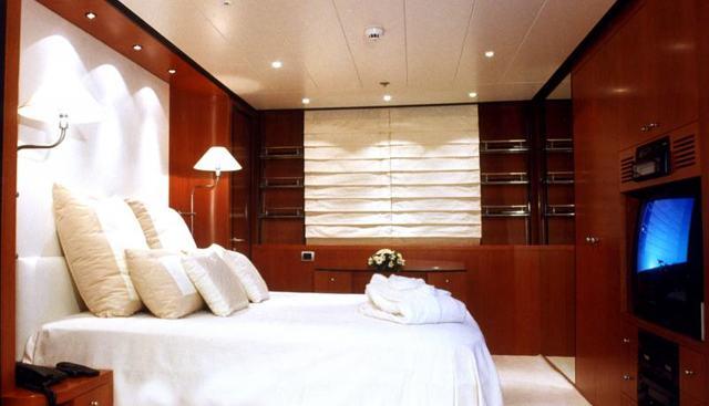 Carom Charter Yacht - 5
