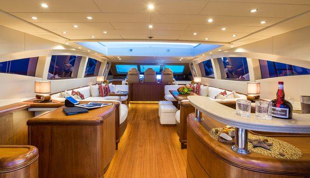 Kampai Charter Yacht - 6