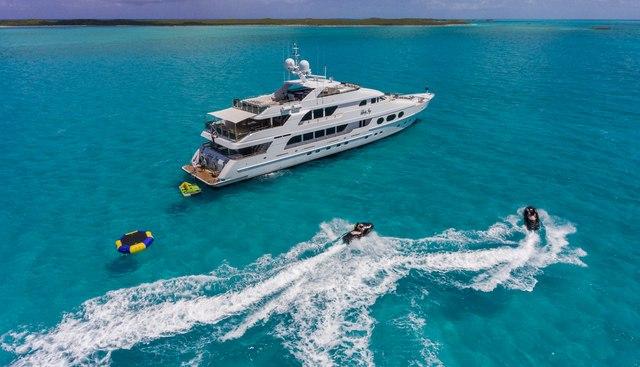 Lady Joy Charter Yacht - 4