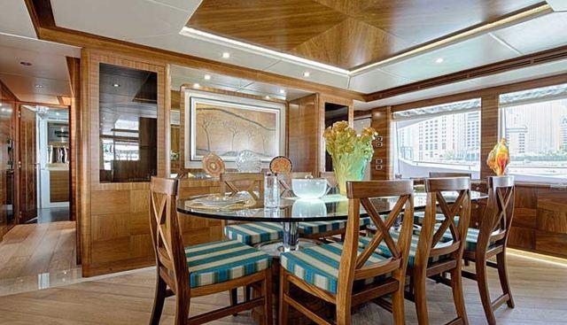 Diam Charter Yacht - 5