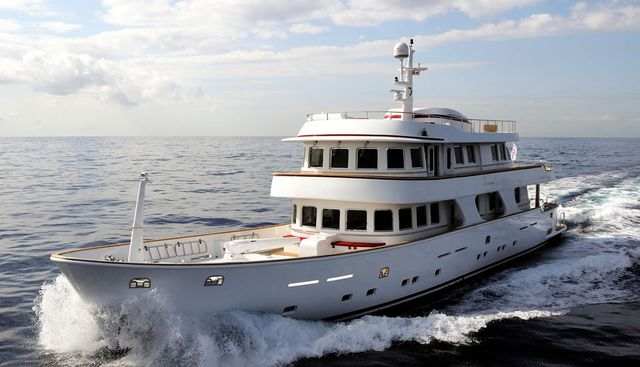 Tananai Charter Yacht - 2