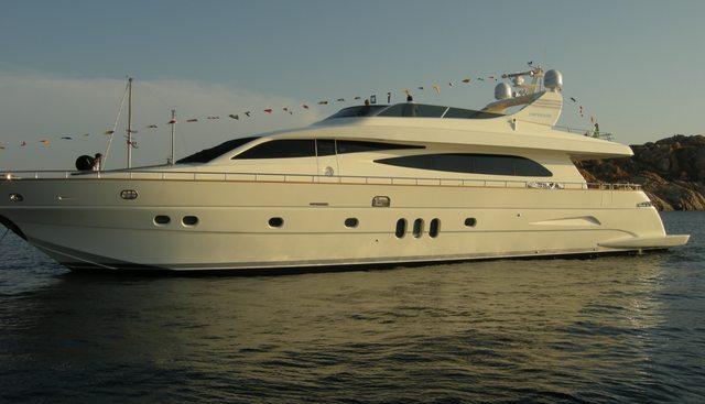 Karisma Charter Yacht - 2
