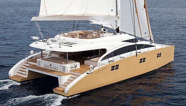Foxsea Charter Yacht