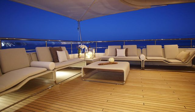 Megan Charter Yacht - 4