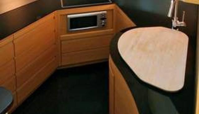 Lady Trilli Charter Yacht - 3