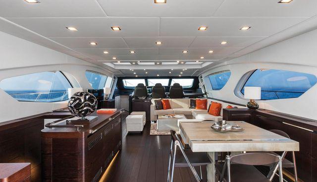 Miss Bubbles Charter Yacht - 8
