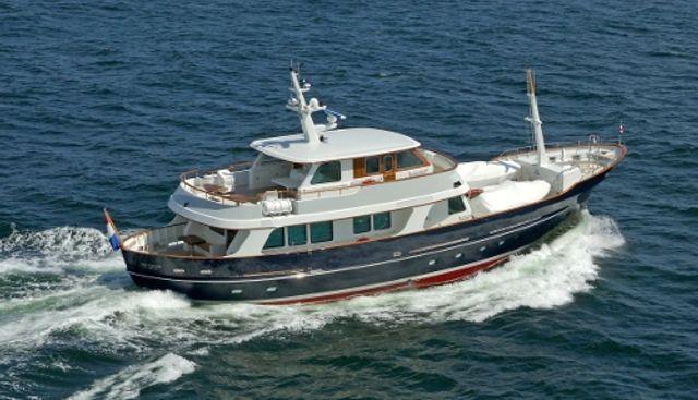 Griffioen Charter Yacht - 4