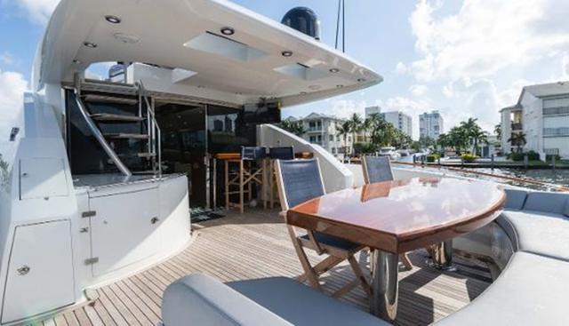 Helios Charter Yacht - 5