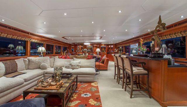 Kimberly Charter Yacht - 7