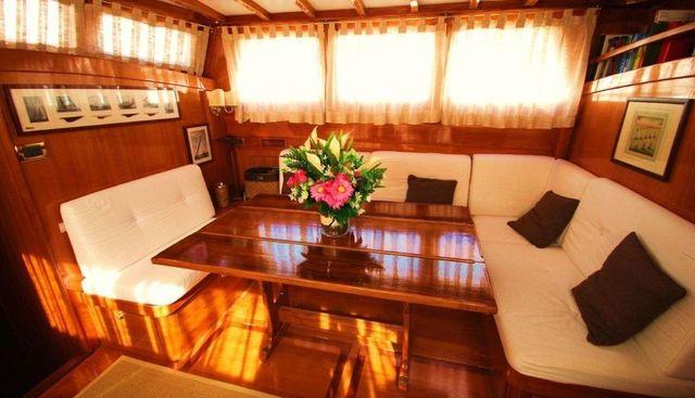 Paulena Charter Yacht - 6