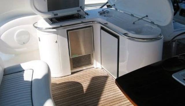 Camilleon Charter Yacht - 5