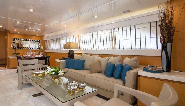 Habano Charter Yacht - 7