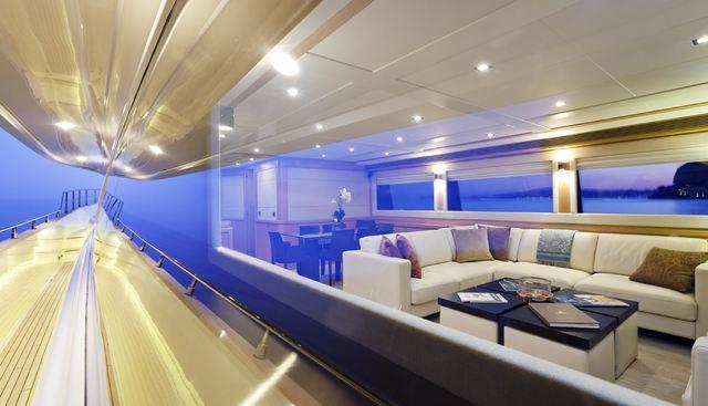 La Pausa Charter Yacht - 4