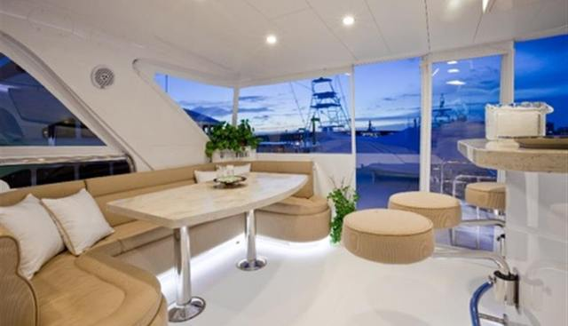 Happy Now Charter Yacht - 3