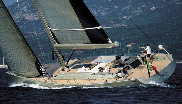 Tonemai Charter Yacht