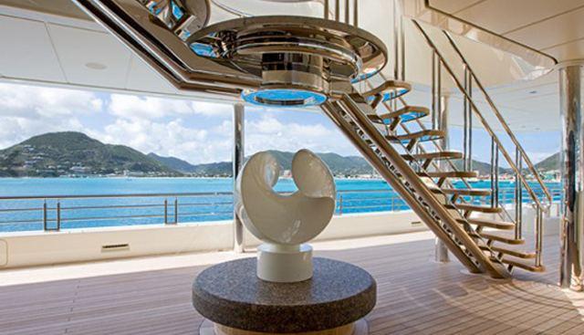 Eclipse Charter Yacht - 3