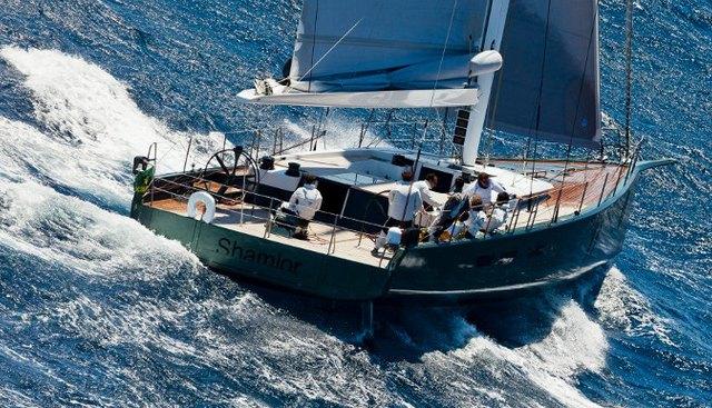 Shamlor Charter Yacht - 6