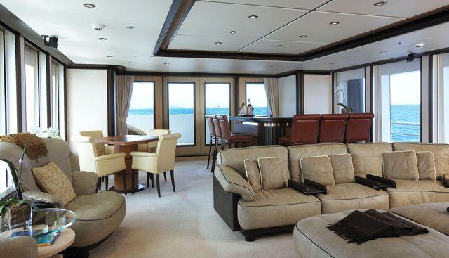 Harle Charter Yacht - 8