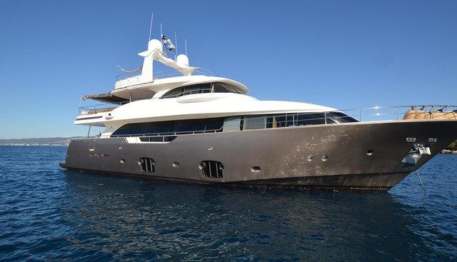 Saudades Charter Yacht - 4