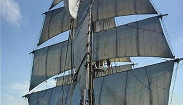 Stavros S Niarchos Charter Yacht - 2