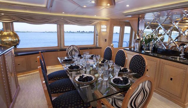 Lady Sharon Gale Charter Yacht - 4