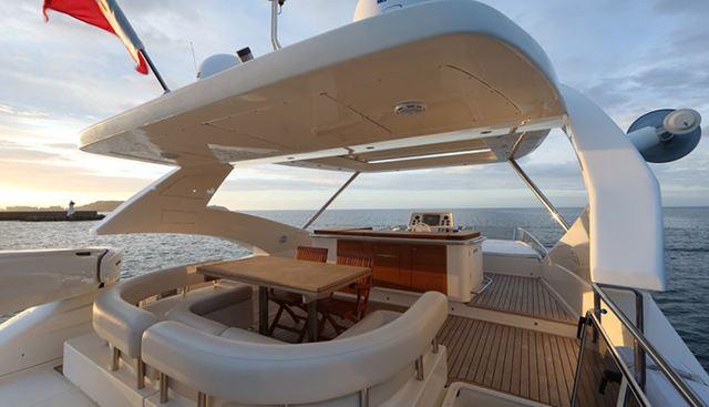 QUESTA è VITA Charter Yacht - 3