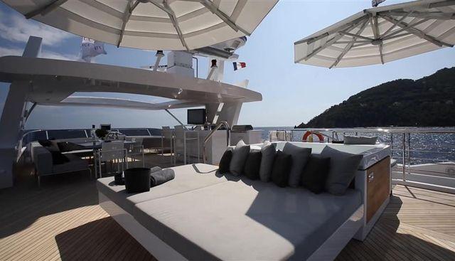 Charisma Charter Yacht - 8