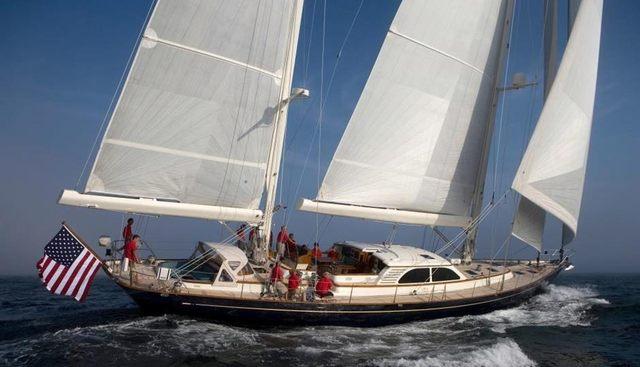 Delta House Charter Yacht - 7
