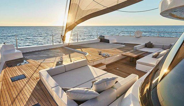 7X Charter Yacht - 3