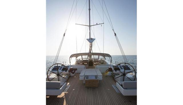 Capricorno Charter Yacht - 7