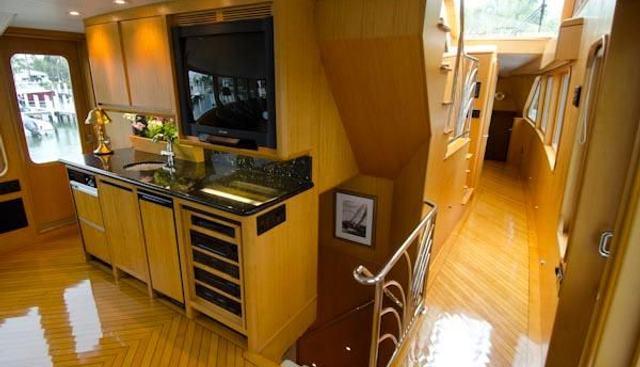 Wrigley Charter Yacht - 6