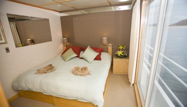 Safari Quest Charter Yacht - 5