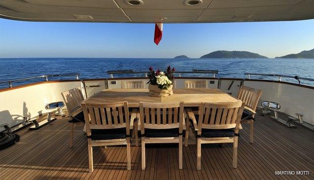 John Charter Yacht - 3