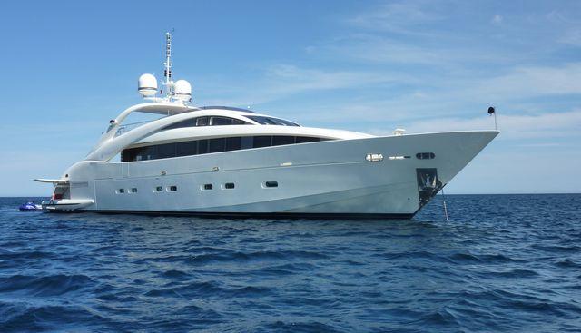 Sun Glider II Charter Yacht - 4