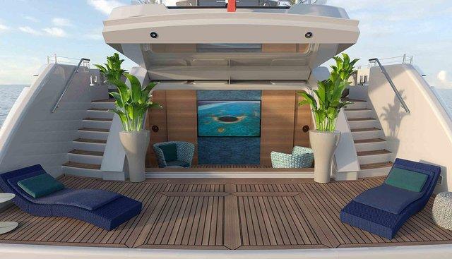K2 Charter Yacht - 4