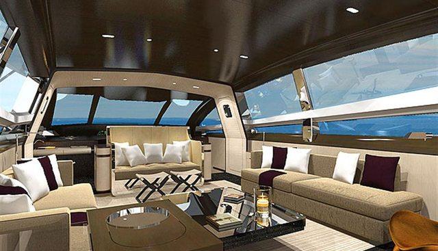 Millennium Charter Yacht - 2