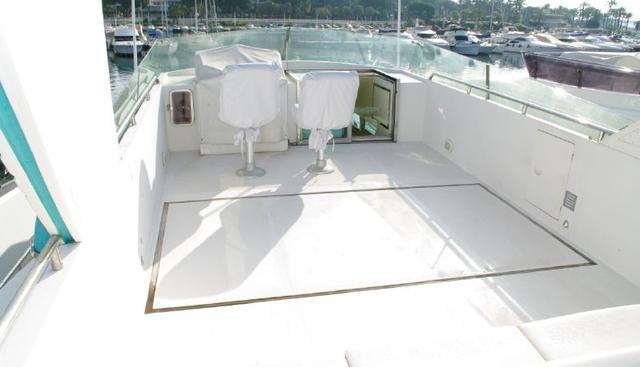 Mr Lucky IV Charter Yacht - 7