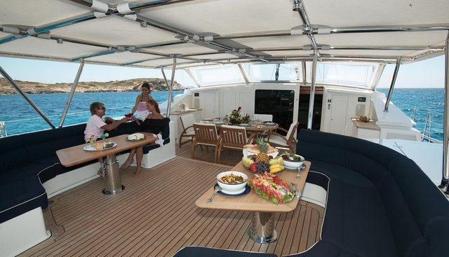 Mumu Charter Yacht - 4