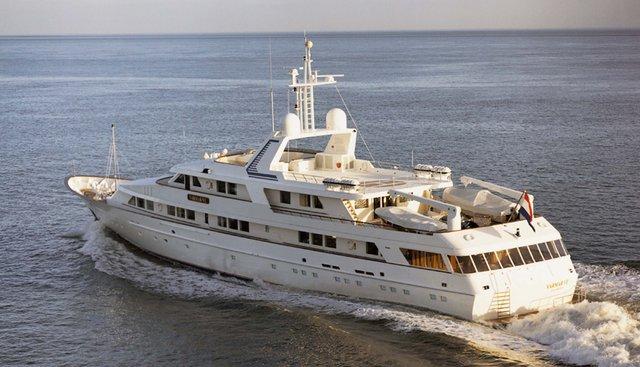Varmar Ve Charter Yacht