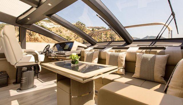 Sky Charter Yacht - 6