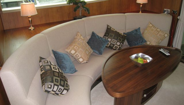 Enigma Charter Yacht - 5