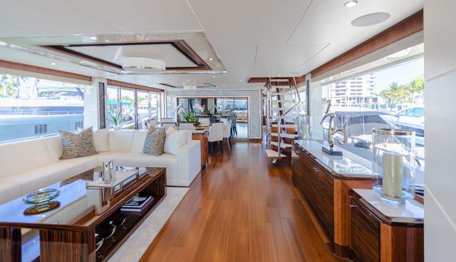 I C Charter Yacht - 6