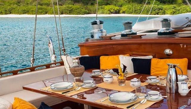 Seljm Charter Yacht - 4