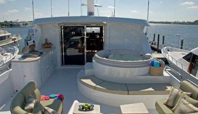 Tigers Eye Charter Yacht - 3