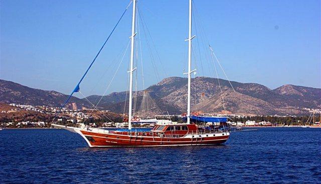 Blue Cruise Charter Yacht - 3