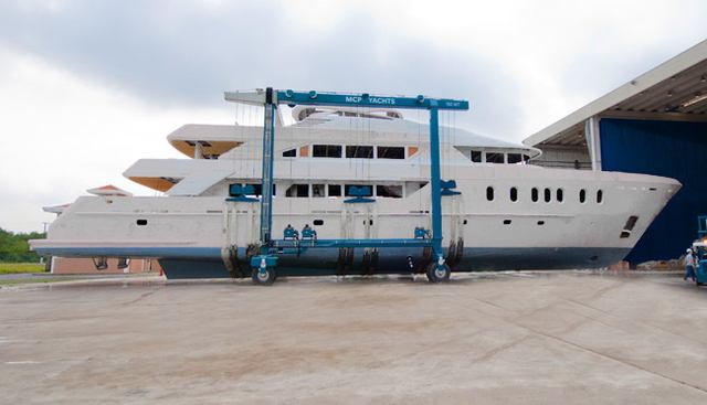 Raffaella II Charter Yacht - 5