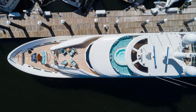 Jetstream Charter Yacht - 3