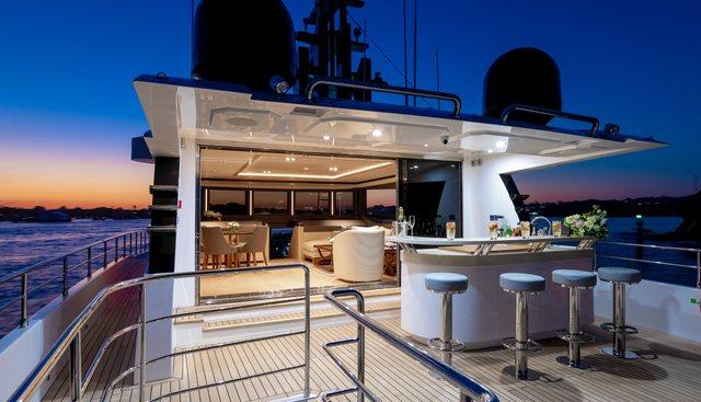 Oneworld Charter Yacht - 5