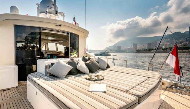 Clarita Charter Yacht - 6